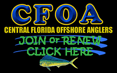 Join Central Florida Offshore Anglers