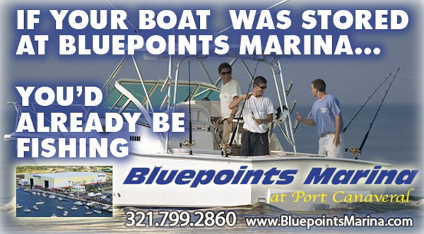 CFOA Sponsor: Blue Points Marina